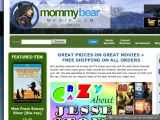 Browse Mommy Bear Media