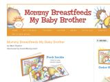 Browse Mommy Breastfeeds My Baby Brother