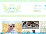 Browse Mommy Couture Designs