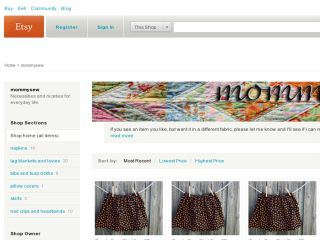 Shop at mommysew.etsy.com