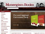 Monergismbooks.com Coupon Codes