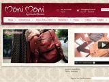 Browse Moni Moni Handbags