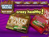 Browse Monkey Brains
