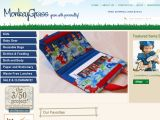Browse Monkeygrass