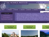 Browse The Monroe Institute