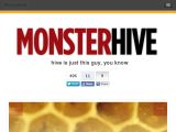Monsterhive.net Coupon Codes