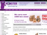 Browse Monster Packaging