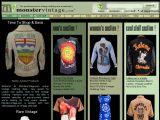 Browse Monster Vintage