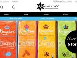 Montezuma's Chocolates Coupon Codes