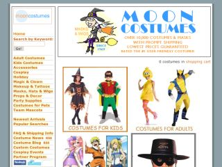 Shop at mooncostumes.com
