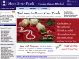 Browse Moon River Pearls
