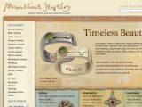 Browse Moonstone Jewelry