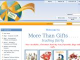 More Than Gifts - Trading Fairly Coupon Codes