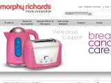 Browse Morphy Richards