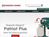 Mosquito Magnet® Coupon Codes
