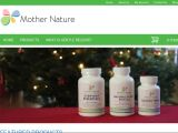 Mothernature.com Coupon Codes