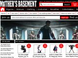 Mothers-Basement.co.uk Coupon Codes