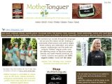 Browse Mothertongues
