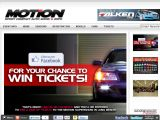 Motionautoshow.com Coupon Codes