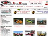Browse Motor City Reman