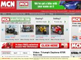 Browse Motorcycle News