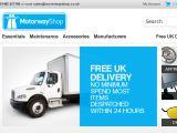 Browse Motorway Shop