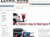 Browse Mototote Motorcycle Carriers