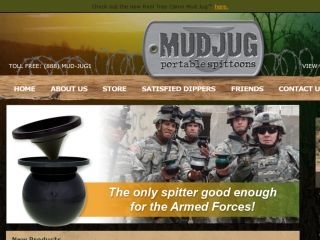 Shop at mudjug.com