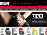 Browse Muff Watches