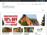 Mulryansaddlery.com Coupon Codes