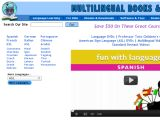 Browse Multilingual Books