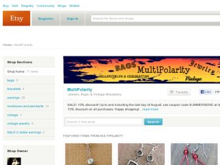 Shop at multipolarity.etsy.com