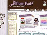 Browse Mumstuff