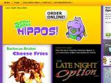 Browse Munchy Munchy Hippos