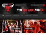 Muscle-Meat.co.uk Coupon Codes