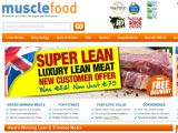 Musclefoods.com Coupon Codes