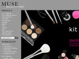 Musebeauty.pro Coupon Codes
