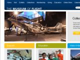 Browse The Museum Of Flight