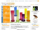 Browse Museum Of Glass Store