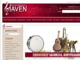 Browse Musical Instrument Haven