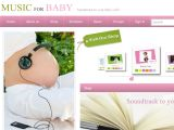 Browse Music For Baby
