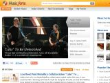 Browse Music Forte