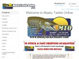 Muskytackleonline.com Coupon Codes