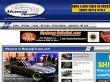Browse Mustangforums