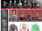 Browse Muze Clothing