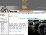 Mxoutfit.com Coupon Codes