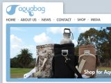 Browse Aquabag