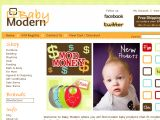 Browse Baby Modern