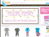 Browse My Baby Pajamas