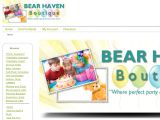Mybearhaven.net Coupon Codes